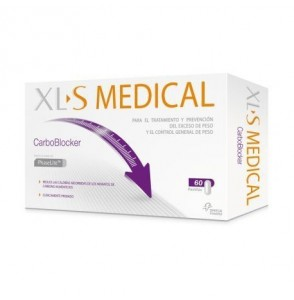 XLS MEDICAL CARBOBLOCKER 60...
