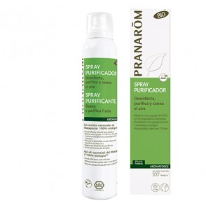 Pranarom Spray Purificante